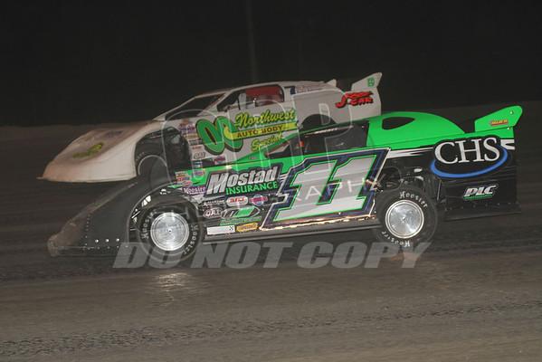 2012 Stock Car Stampede Night 2